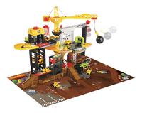 Dickie Toys speelset Construction-Linkerzijde