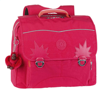 Kipling cartable Iniko Flamb Shell C 40 cm