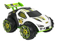Nikko auto RC VaporizR 3 Pro groen-Linkerzijde