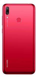 Huawei smartphone Y7 2018 Dual Sim Coral Red-Arrière