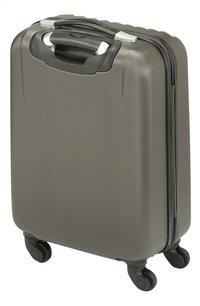 Princess Traveller set de valises rigides San Marino anthracite-Arrière