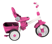 Little Tikes tricycle 4 en 1 Perfect Fit rose-Image 1
