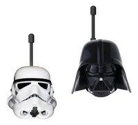 Walkietalkie Star Wars Face-Vooraanzicht