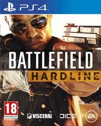 PS4 Battlefield: Hardline FR/ANG
