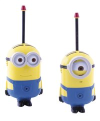 Talkies-walkies Minions-Avant