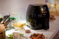 Philips Friteuse Airfryer XL Avance Collection HD9240/90-Image 3