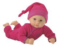 Corolle poupée souple Mon Premier bébé Calin Grenadine