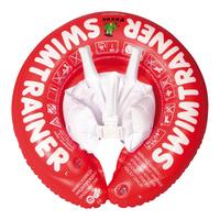Zwemband Swimtrainer Classic rood-Vooraanzicht