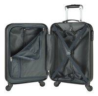 Princess Traveller set de valises rigides San Marino anthracite-Détail de l'article