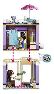 LEGO Friends 41365 L'atelier d'artiste d'Emma-Détail de l'article