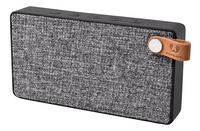 Fresh 'n Rebel haut-parleur Bluetooth Rockbox Slice Fabriq Edition gris