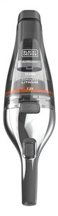 Black & Decker Kruimeldief 7.2V NVC220WC-QW-Vooraanzicht