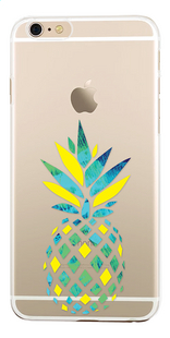 bigben coque Ananas pour iPhone 6/6S