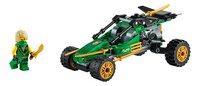 LEGO Ninjago 71700 Le buggy de la jungle-Avant