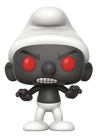 Funko Pop! figurine Les Schtroumpfs Schtroumpf noir