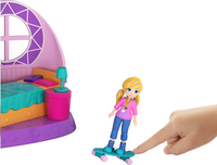 Polly Pocket speelset Polly's Go tiny!-Afbeelding 3