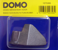 Kneedhaak voor broodoven Domo