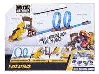 Zuru circuit Metal Machines T-Rex Attack-Arrière