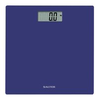 Salter personenweegschaal SA 9069 BL3R blauw