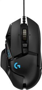 Logitech gaming muis G502 HERO-Vooraanzicht
