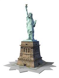Ravensburger 3D-puzzel Statue of Liberty-Vooraanzicht
