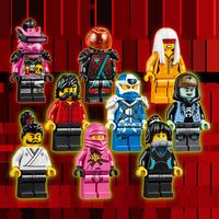 LEGO Ninjago 71708 Le marché des joueurs-Image 3