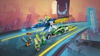 LEGO Ninjago 71709 Les bolides de Jay et Lloyd-Image 4