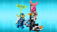 LEGO Ninjago 71708 Le marché des joueurs-Image 4