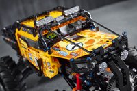 LEGO Technic 42099 Le tout-terrain X-trême-Détail de l'article