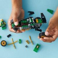 LEGO Ninjago 71700 Le buggy de la jungle-Image 6