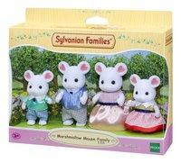 Sylvanian Families 5308 - Familie Marshmallow Muis-Rechterzijde
