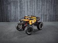 LEGO Technic 42099 Le tout-terrain X-trême-Image 3