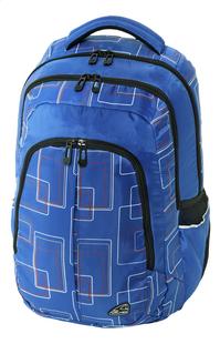 Walker sac à dos Cargo Blue