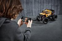 LEGO Technic 42099 Le tout-terrain X-trême-Image 4