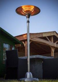 Elektrische verstelbare terrasverwarmer-Afbeelding 2