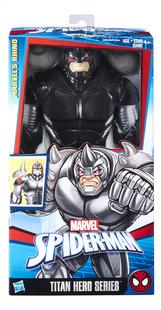 Figuur Spider-Man Titan Hero Series Marvel's Rhino