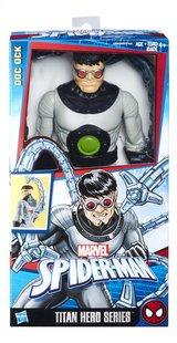 Figuur Spider-Man Titan Hero Series Doc Ock