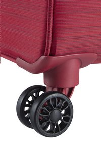 Samsonite Valise souple Spark Spinner classic red 55 cm-Base