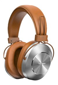 Pioneer casque Bluetooth SE-MS7BT brun