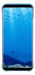 Samsung coque Galaxy S8+ bleu/rose-Détail de l'article