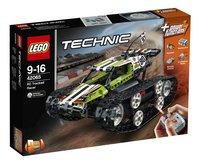 LEGO Technic 42065 RC Rupsbandracer