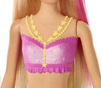 Barbie mannequinpop Dreamtopia Zwemmende zeemeermin-Artikeldetail