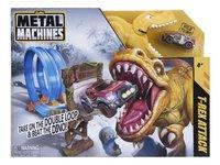 Zuru circuit Metal Machines T-Rex Attack-Avant