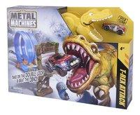 Zuru circuit Metal Machines T-Rex Attack-Côté droit