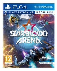 PS4 Starblood Arena VR FR/ANG