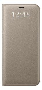 Samsung foliocover Galaxy S8 goud
