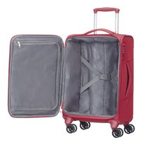 Samsonite Valise souple Spark Spinner classic red 55 cm-Détail de l'article