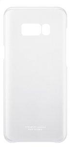 Samsung coque Galaxy S8+ argenté