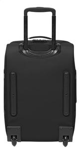 Eastpak sac de voyage à roulettes Tranverz S Black 51 cm-Arrière