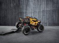 LEGO Technic 42099 Le tout-terrain X-trême-Image 2